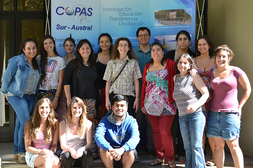 Austral Summer Institute