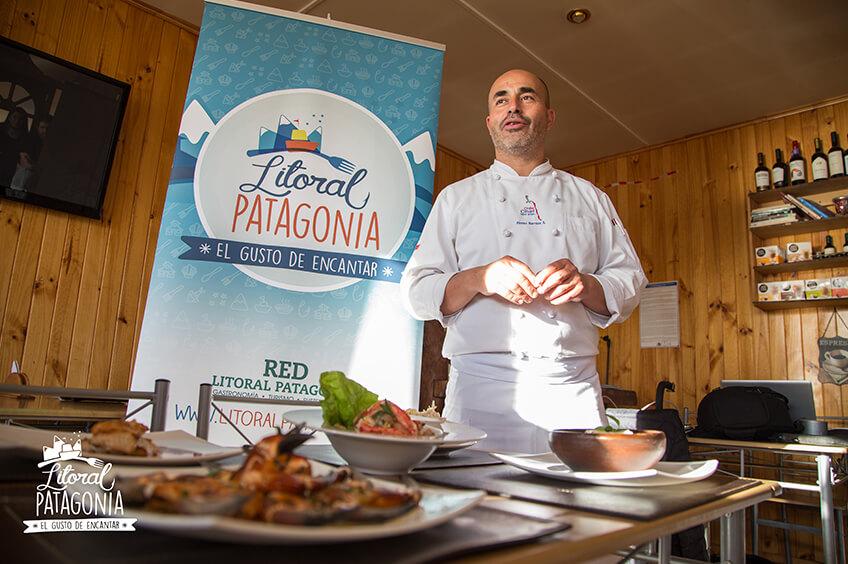 Litoral Patagonia