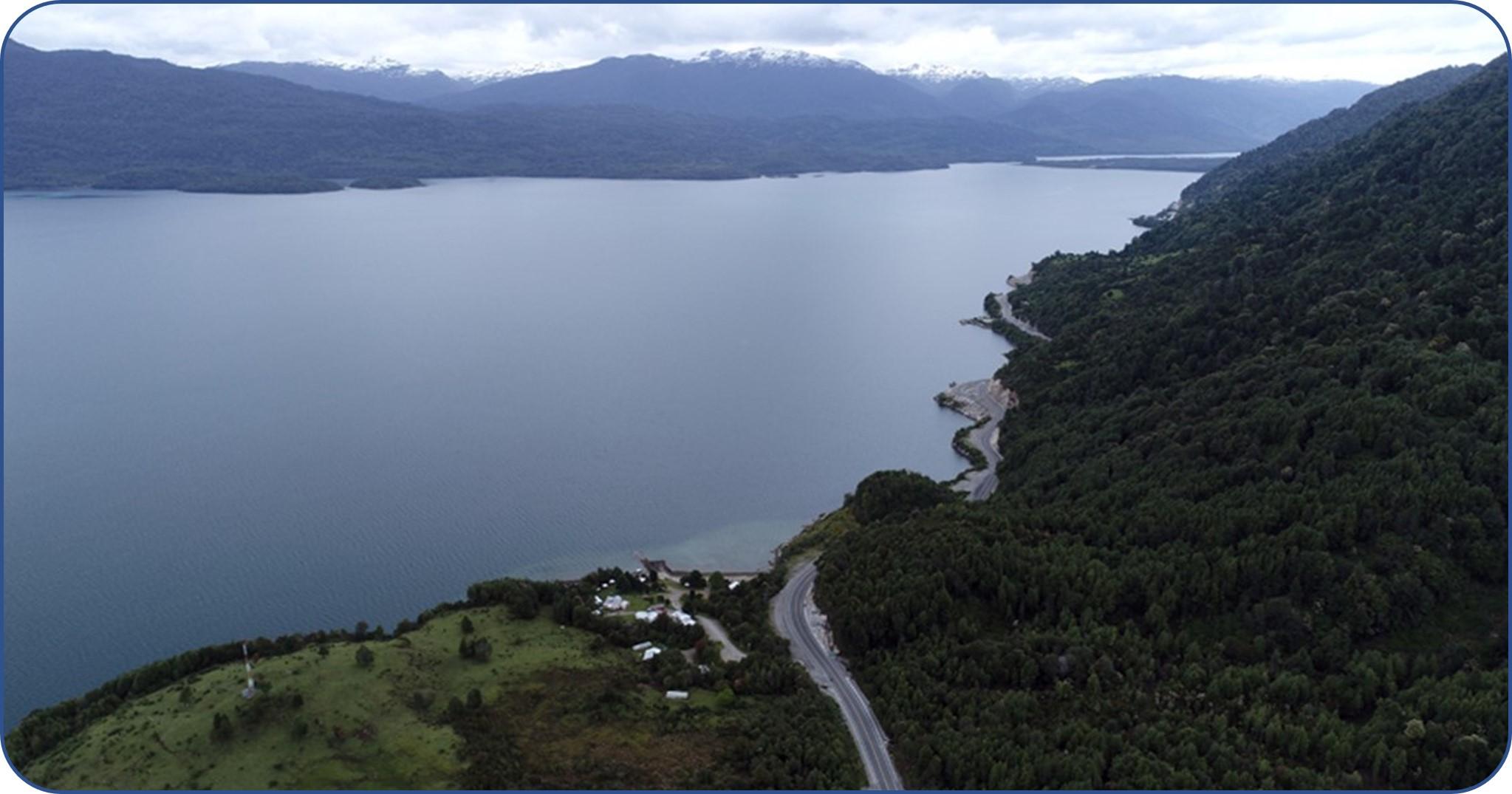Floraciones algales nocivas y su impacto en el Fiordo Puyuhuapi
